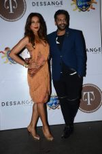 Bipasha Basu at Rocky S nites in Royalty, Mumbai on 13th Aug 2014 (22)_55cda6e39ab80.JPG