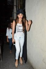 Kiara Advani  snapped in PVR on 13th Aug 2015 (21)_55cda5b23787f.JPG