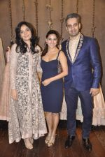 Perizaad Kolah at Shyamal Bhumika_s new wedding line launch in Kemp_s Corner on 13th Aug 2015 (59)_55cda91475ca4.JPG