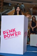 Pooja Chopra with Pink power for Inorbit Mall in malad on 13th Aug 2015 (24)_55cda5a726a19.JPG