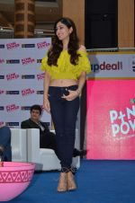 Pooja Chopra with Pink power for Inorbit Mall in malad on 13th Aug 2015 (27)_55cda5a9636bf.JPG