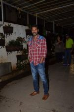 Prabhu Deva at Brothers screening in Sunny Super Sound on 13th Aug 2015