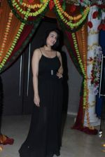 Sai Lokur at Kis Kisko Pyaar Karoon Film Launch on 13th Aug 2015 (266)_55cdaacf6e9e8.JPG