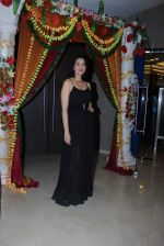 Sai Lokur at Kis Kisko Pyaar Karoon Film Launch on 13th Aug 2015 (260)_55cdaac990eda.JPG