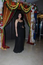 Sai Lokur at Kis Kisko Pyaar Karoon Film Launch on 13th Aug 2015 (261)_55cdaacaa59b8.JPG