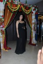 Sai Lokur at Kis Kisko Pyaar Karoon Film Launch on 13th Aug 2015 (262)_55cdaacbb59ed.JPG