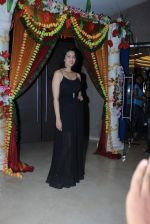 Sai Lokur at Kis Kisko Pyaar Karoon Film Launch on 13th Aug 2015 (263)_55cdaaccbc3d6.JPG