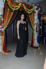 Sai Lokur at Kis Kisko Pyaar Karoon Film Launch on 13th Aug 2015 (264)_55cdaacdb4698.JPG