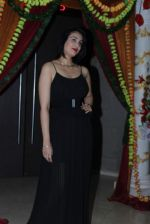 Sai Lokur at Kis Kisko Pyaar Karoon Film Launch on 13th Aug 2015 (265)_55cdaace8f865.JPG