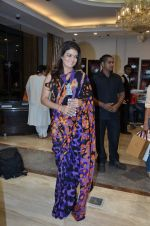 Sheeba at Farah Khan Ali_s new collection launch with Tanishq in Andheri, Mumbai on 13th Aug 2015 (304)_55cdacd78fdd9.JPG