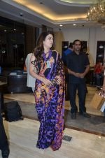 Sheeba at Farah Khan Ali_s new collection launch with Tanishq in Andheri, Mumbai on 13th Aug 2015 (305)_55cdacd845175.JPG