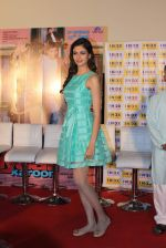 Simran Kaur Mundi at Kis Kisko Pyaar Karoon Film Launch on 13th Aug 2015 (331)_55cdab865be5f.JPG