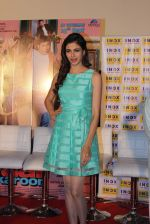 Simran Kaur Mundi at Kis Kisko Pyaar Karoon Film Launch on 13th Aug 2015 (333)_55cdab88377d3.JPG