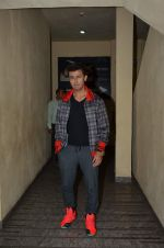 Sonu Nigam  snapped in PVR on 13th Aug 2015