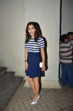 Sophie Choudry snapped in PVR on 13th Aug 2015