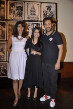 Abhishek kapoor at Gallerie Angel arts event in J W Marriott on 14th Aug 2015