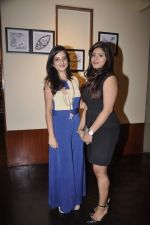 Amy Billimoria at Gallerie Angel arts event in J W Marriott on 14th Aug 2015