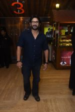 Arshad Warsi at Brothers special screening in PVR on 13th Aug 2015