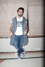 Ayushman khurana at Umang festival in NM College on 14th Aug 2015 (3)_55cf27ae3b501.JPG