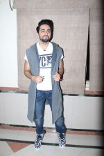 Ayushman khurana at Umang festival in NM College on 14th Aug 2015 (7)_55cf27b0bc7a2.JPG