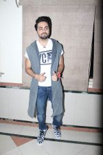 Ayushman khurana at Umang festival in NM College on 14th Aug 2015 (8)_55cf27b18ee5f.JPG