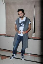 Ayushman khurana at Umang festival in NM College on 14th Aug 2015 (9)_55cf27b25e1ee.JPG