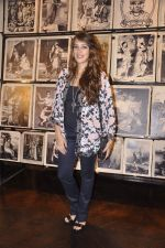 Hazel Keech at Gallerie Angel arts event in J W Marriott on 14th Aug 2015