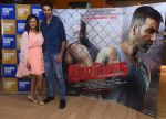 Nandish Sandhu and Rashmi Desai at Brothers special screening in PVR on 13th Aug 2015