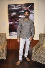 Purab Kohli at Gallerie Angel arts event in J W Marriott on 14th Aug 2015