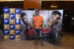 gurmeet chaudhary at Brothers special screening in PVR on 13th Aug 2015