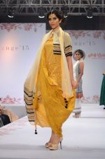 Model walks for Payal Singhal and Sahiba_s Melange show in palladium on 15th Aug 2015 (200)_55d07bad1ce8b.JPG