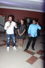 Rithvik Dhanjani, Shakti Mohan at Umang festival  in Mumbai on 16th Aug 2015 (56)_55d17cf97b569.JPG