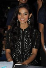 Shakti Mohan at Umang festival  in Mumbai on 16th Aug 2015 (40)_55d17d078c11b.JPG