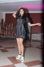 Shakti Mohan at Umang festival  in Mumbai on 16th Aug 2015 (43)_55d17d0017e1c.JPG