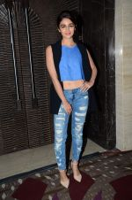 Alia Bhatt at Wedding Pullav film launch on 17th Aug 2015