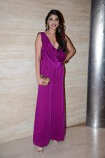 Anushka Ranjan at Wedding Pullav film launch on 17th Aug 2015