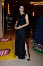 Bhagyashree at Wedding Pullav film launch on 17th Aug 2015