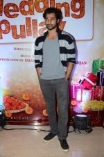 Hanif Hilal at Wedding Pullav film launch on 17th Aug 2015 (547)_55d2e70390252.JPG