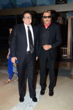 Jackie Shroff, Shashi Ranjan at Wedding Pullav film launch on 17th Aug 2015