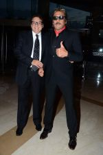 Jackie Shroff, Shashi Ranjan at Wedding Pullav film launch on 17th Aug 2015 (418)_55d2e6d377e9c.JPG