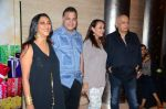 Mahesh Bhatt, Soni Razdan at Wedding Pullav film launch on 17th Aug 2015 (543)_55d2e4f19dd4a.JPG