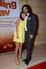 Nisha Rawal at Wedding Pullav film launch on 17th Aug 2015 (428)_55d2e774073fe.JPG