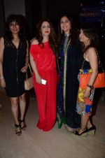 Pria Kataria Puri at Wedding Pullav film launch on 17th Aug 2015