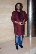 Roop Kumar Rathod at Wedding Pullav film launch on 17th Aug 2015 (515)_55d2e7bd3c39a.JPG
