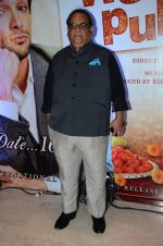 Satish Kaushik at Wedding Pullav film launch on 17th Aug 2015
