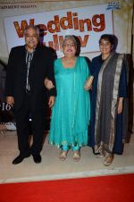 Satish Shah at Wedding Pullav film launch on 17th Aug 2015 (461)_55d2e82f1594a.JPG