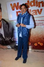 Shatrughan Sinha at Wedding Pullav film launch on 17th Aug 2015