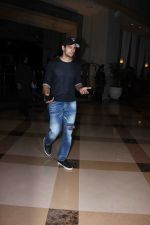 Sidharth Malhotra snapped on 17th Aug 2015