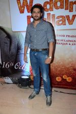 at Wedding Pullav film launch on 17th Aug 2015