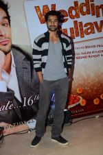 hanif Hilal at Wedding Pullav film launch on 17th Aug 2015